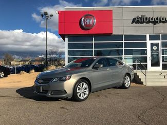2017 Chevrolet Impala LT in Albuquerque, New Mexico 87109