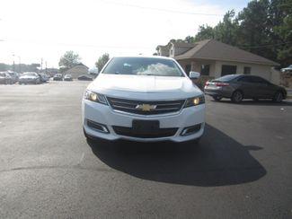 2017 Chevrolet Impala LT Batesville, Mississippi 4