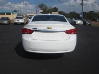 2017 Chevrolet Impala LT Batesville, Mississippi 11