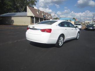 2017 Chevrolet Impala LT Batesville, Mississippi 7