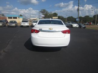 2017 Chevrolet Impala LT Batesville, Mississippi 5