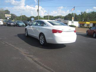 2017 Chevrolet Impala LT Batesville, Mississippi 6