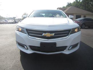 2017 Chevrolet Impala LT Batesville, Mississippi 10