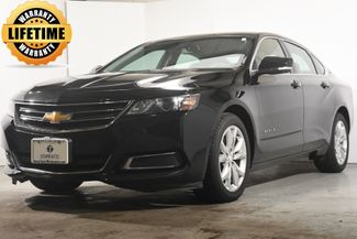 2017 Chevrolet Impala LT in Branford, CT 06405