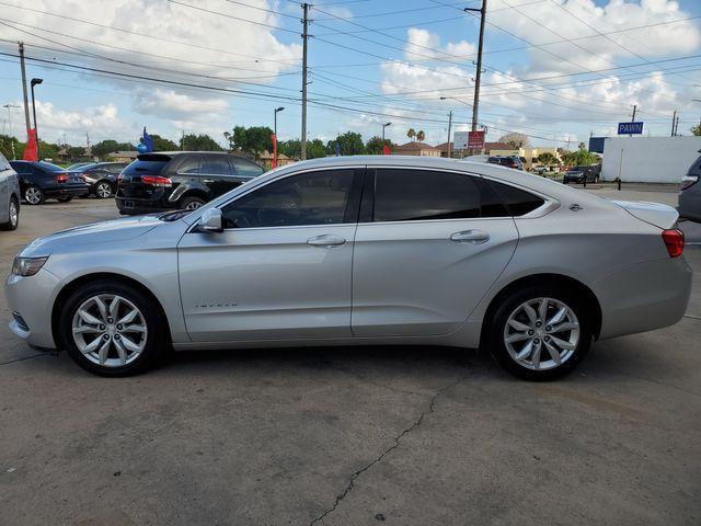 2017 Chevrolet Impala LT in Brownsville, TX 78521