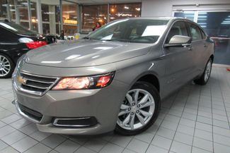 2017 Chevrolet Impala LT Chicago, Illinois 2