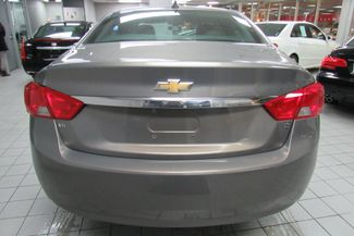 2017 Chevrolet Impala LT Chicago, Illinois 4