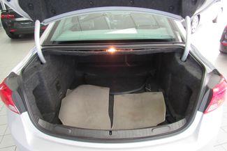 2017 Chevrolet Impala LT Chicago, Illinois 4