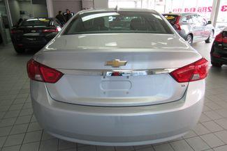 2017 Chevrolet Impala LT Chicago, Illinois 3