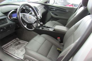 2017 Chevrolet Impala LT Chicago, Illinois 9