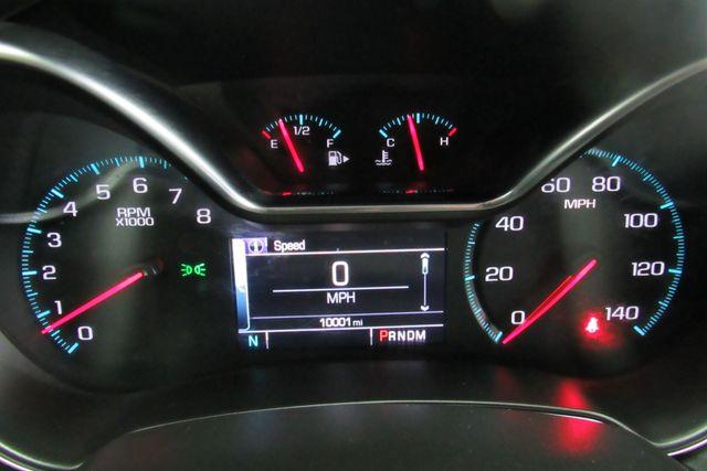 2017 Chevrolet Impala LT Chicago, Illinois 17