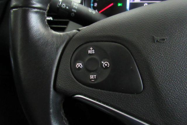 2017 Chevrolet Impala LT Chicago, Illinois 14