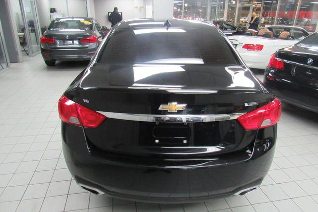 2017 Chevrolet Impala Premier W/ BACK UP CAM Chicago, Illinois 4