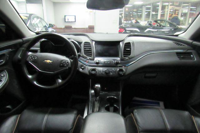 2017 Chevrolet Impala Premier W/ BACK UP CAM Chicago, Illinois 8