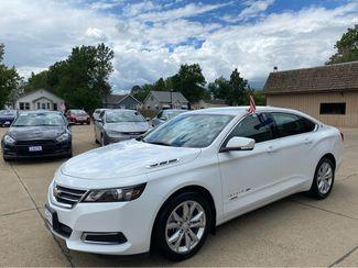 2017 Chevrolet Impala LT  city ND  Heiser Motors  in Dickinson, ND
