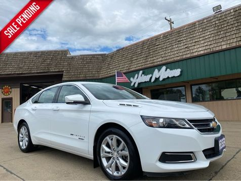 2017 Chevrolet Impala LT in Dickinson, ND