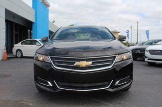 2017 Chevrolet Impala LT Hialeah, Florida 1