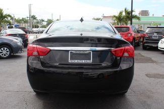 2017 Chevrolet Impala LT Hialeah, Florida 24