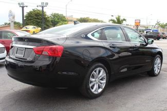 2017 Chevrolet Impala LT Hialeah, Florida 25