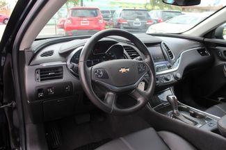 2017 Chevrolet Impala LT Hialeah, Florida 9