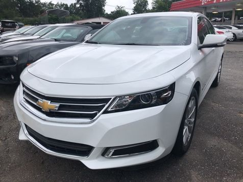 2017 Chevrolet Impala LT - John Gibson Auto Sales Hot Springs in Hot Springs, Arkansas