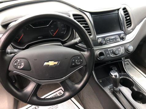 2017 Chevrolet Impala LT - John Gibson Auto Sales Hot Springs in Hot Springs, Arkansas