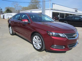 2017 Chevrolet Impala LT Houston, Mississippi 1
