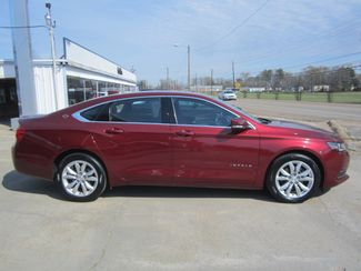 2017 Chevrolet Impala LT Houston, Mississippi 3