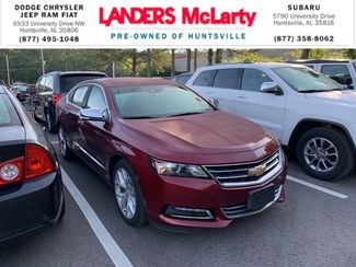 2017 Chevrolet Impala Premier | Huntsville, Alabama | Landers Mclarty DCJ & Subaru in  Alabama