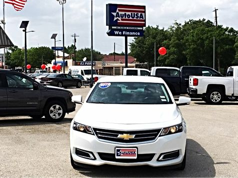 2017 Chevrolet Impala LT Leahter   Irving, Texas   Auto USA in Irving, Texas