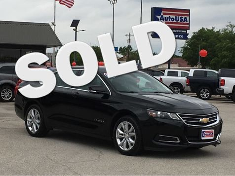 2017 Chevrolet Impala  LT Leather | Irving, Texas | Auto USA in Irving, Texas