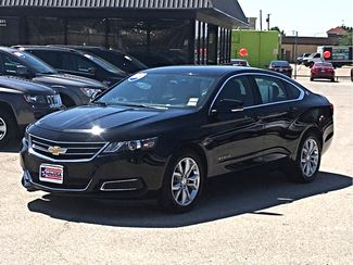 2017 Chevrolet Impala LT Leather   Irving, Texas   Auto USA in Irving Texas