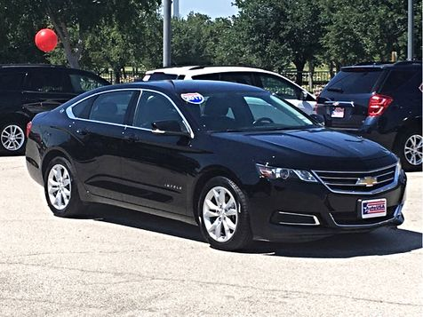 2017 Chevrolet Impala LT Leather   Irving, Texas   Auto USA in Irving, Texas