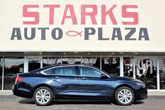 2017 Chevrolet Impala LT in Jonesboro, AR 72401