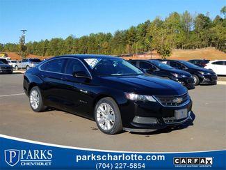 2017 Chevrolet Impala LS in Kernersville, NC 27284