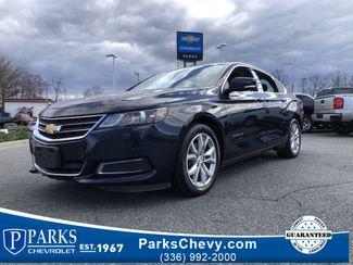2017 Chevrolet Impala LT in Kernersville, NC 27284
