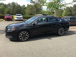 2017 Chevrolet Impala LT in Kernersville, NC 27284