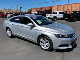2017 Chevrolet Impala LT in Kingman Arizona, 86401