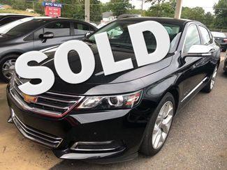 2017 Chevrolet Impala Premier | Little Rock, AR | Great American Auto, LLC in Little Rock AR AR