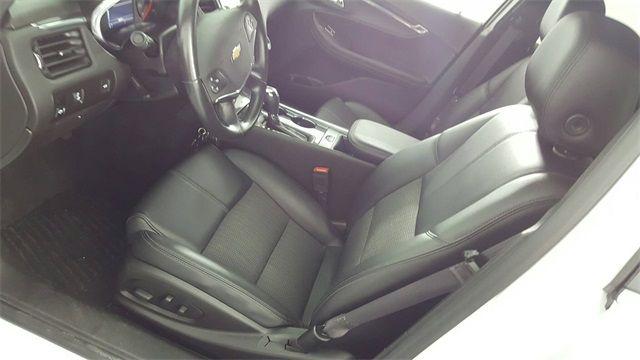 2017 Chevrolet Impala LT 1LT in McKinney Texas, 75070