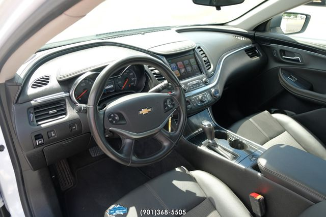 2017 Chevrolet Impala LT in Memphis Tennessee, 38115