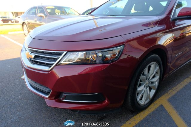 2017 Chevrolet Impala LT in Memphis, Tennessee 38115