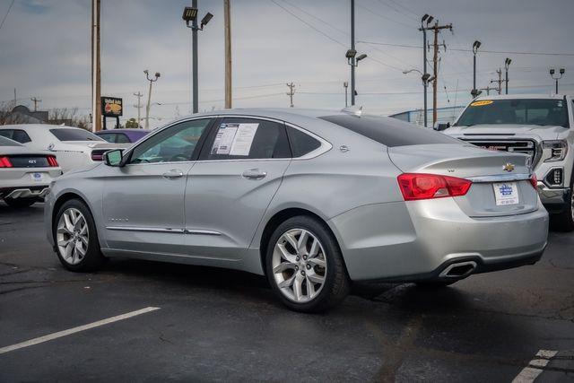 2017 Chevrolet Impala Premier in Memphis, Tennessee 38115