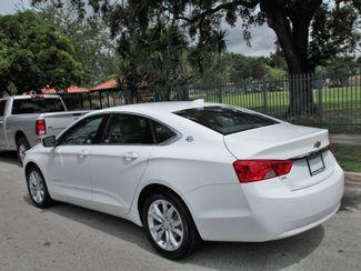 2017 Chevrolet Impala LT Miami, Florida 2