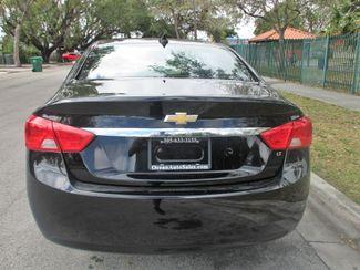 2017 Chevrolet Impala LT Miami, Florida 3