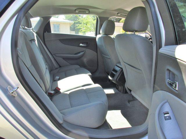 2017 Chevrolet Impala LT Miami, Florida 15