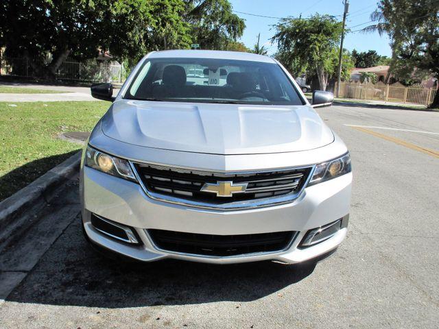 2017 Chevrolet Impala LT Miami, Florida 6