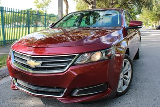 2017 Chevrolet Impala LT in Miami, FL 33142