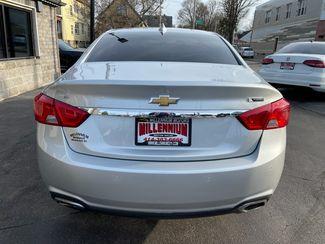 2017 Chevrolet Impala Premier  city Wisconsin  Millennium Motor Sales  in , Wisconsin