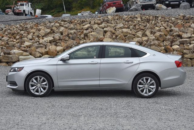 2017 Chevrolet Impala LT Naugatuck, Connecticut 1
